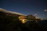 Крым, Кацивели, РТ-22. Снято на Южных Ночах 2015. Canon 6D, 24-105L, 10сек, ISO 800.