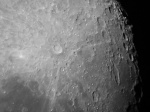 Окрестности кратера Тихо в Мицар