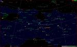 Поисковая карта для M52, NGC 7789 и NGC 663