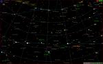 Поисковая карта для M81-82, M101 и M51
