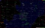 Поисковая карта для NGC2264 и NGC2239