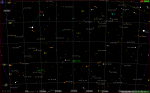 """Подробная поисковая карта для NGC7293 (""""Геликс"""")"""